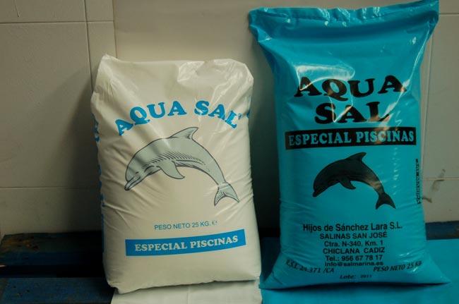 Piscinas de sal huesca latest foto de salinar de naval for Piscinas de sal